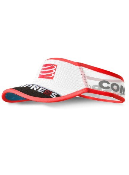 Viseira Compressport Ultra-Ligth