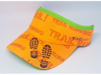 Imagem - Viseira Fast Pace Trailrun - 20000050TRAILRUN20000437