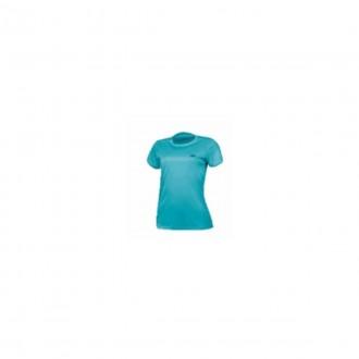 Imagem - Camiseta New Balance Bwt19024trq - 20BWT190245