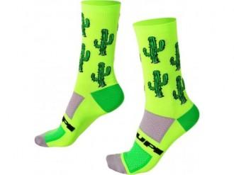 Imagem - Meia Compressao Hupi 495.86 Cactus - 20000052495.86CACTUS33