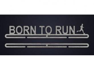 Imagem - Porta Medalhas Win 1001 Born to Run - 200000241001440