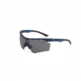 Imagem - Oculos de Sol Mormaii M0063k7109 Athlon 5 v - 40000012M0063K7109180