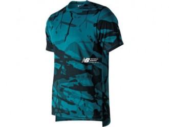 Imagem - Camiseta New Balance Mt91054 - 20MT9105420000167