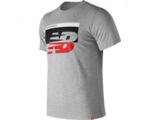 Imagem - Camiseta New Balance Mt91592 - 20MT9159220000024