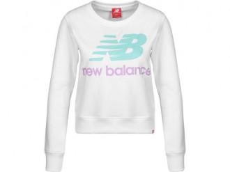 Imagem - Moletom New Balance Bwt91585wt - 20BWT91585WT2