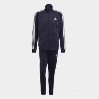 Imagem - Agasalho Adidas Essentials 3 Listras - 13GK965895