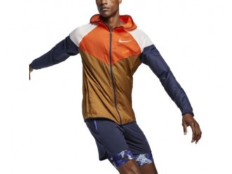 Imagem - Jaqueta corta vento Nike Windrunner masculina - 78886912220000450