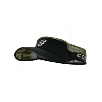 Imagem - Viseira Compressport Cu00005b1010tu Ultralight New - 20000002CU00005B20000305