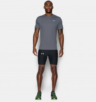 Imagem - Bermuda de compressão Under Armour UA Run True - 2.4442