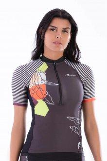 Imagem - Blusa Authen Jersey Run Ziper Floss (Fem) - 2000003219AUFJEFLS20000124