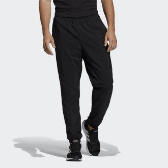 Imagem - Calça Adidas afunilada essentials plain stanford - 13DQ305727