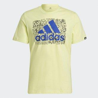 Imagem - Camiseta Adidas Doodle (Masc) - 13GS628620000419