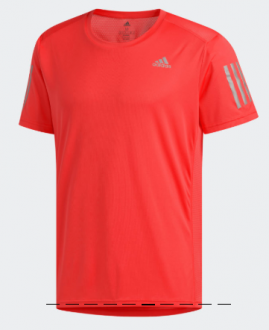 Imagem - Camiseta Adidas Ei5723 Laranja - 13EI572316