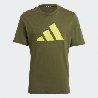 Imagem - Camiseta Adidas Logo Adidas - 13GP950220000419