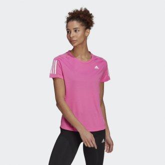 Imagem - Camiseta Adidas on The Run (Fem) - 13GJ998620000387