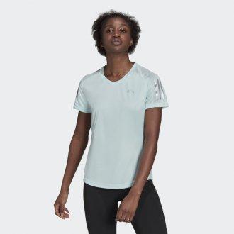 Imagem - Camiseta Adidas Own The Run (Fem) - 13H3004220000395