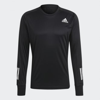 Imagem - Camiseta Adidas Own Thr Run Manga Longa - 13GJ997720000377
