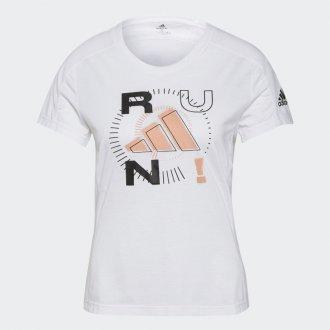 Imagem - Camiseta Adidas Run (Fem) - 13GV135320000395