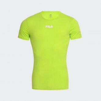Imagem - Camiseta Fila Basic Sunprotect (Masc) - 1688148064