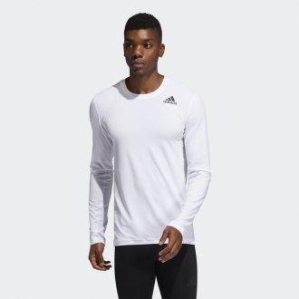 Imagem - Camiseta M/l Adidas Techfit (Masc) - 13GL98772