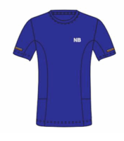 Imagem - Camiseta New Balance Bmt19020 az - 20BMT19020280