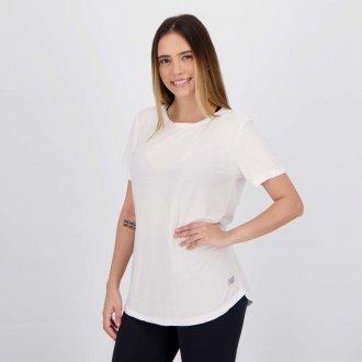 Imagem - Camiseta New Balance Core Run (Fem) - 20BWT11205WT20000395