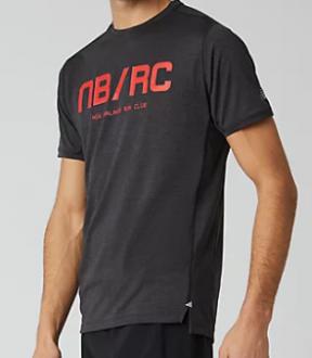 Imagem - Camiseta New Balance Mt01235 - 20MT0123520000230