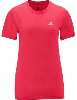 Imagem - Camiseta Salomon Comet MC feminina - 20000259