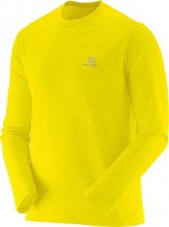 Imagem - Camiseta Salomon Comet ML masculino - 58