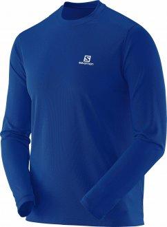 Imagem - Camiseta Salomon Comet ML masculino - 5