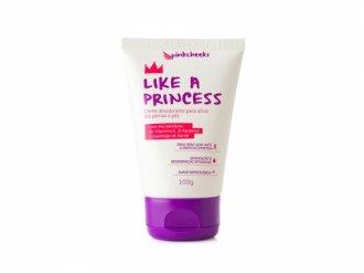 Imagem - Pink Cheeks Like a Princess 100g - 2.5458