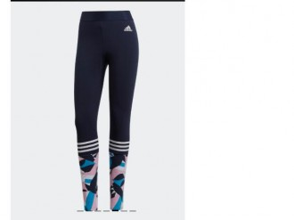Imagem - Legging Adidas Dp2374 - 13DP237427