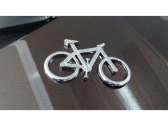 Imagem - Emblema Ictus Bike (Unisex) - 2.5509