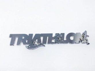Imagem - Emblema Ictus Triathlon (Unixes) - 200000476365TRIATHLON440