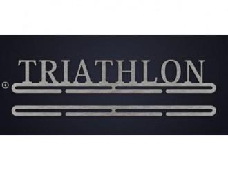 Imagem - Porta Medalhas Win 12003 Triathlon - 2000002412003440