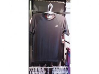 Imagem - Camiseta New Balance Mt91124 - 20MT9112427