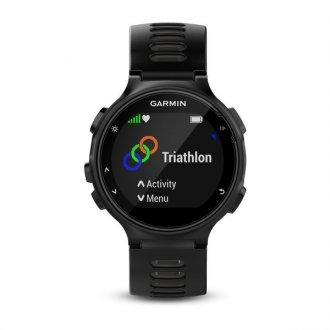 Imagem - Relógio GPS Garmin Forerunner 735 - 2.4101