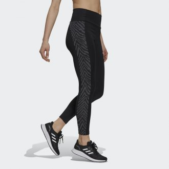 Imagem - Legging Adidas Zebra (Fem) - 13GR965220000124