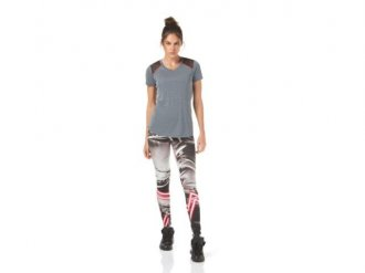Imagem - Legging Alto Giro Fitness - 2.5344