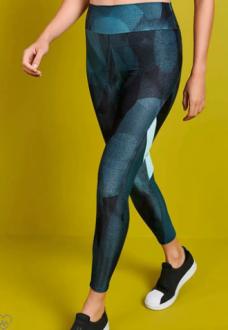 Imagem - Legging Body For Sure Holografica - 400000110137420000072