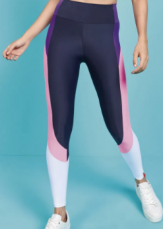 Imagem - Legging Body For Sure Squad - 400000110161340000031