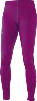 Imagem - Legging Salomon Graphic Tight - 50