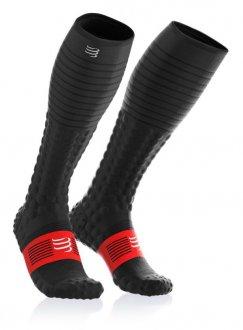 Imagem - Meia de Compressão Compressport Full Socks Race & Recovery V3 - 20000002FSV39927