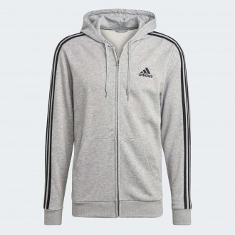 Imagem - Moletom Adidas Essentials 3 Listras (Masc) - 13GK903420000024