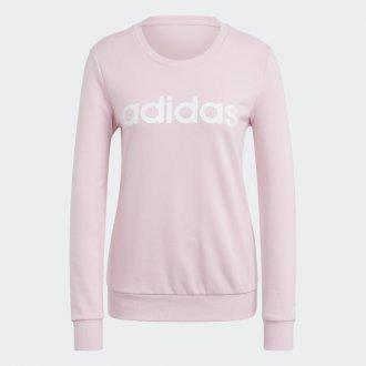 Imagem - Moletom Adidas Sem Capuz Logo Linear (Fem) - 13GL072150