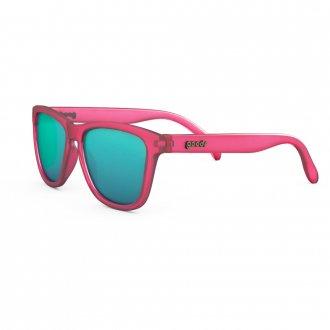 Imagem - Óculos de Sol Goodr Flamingos on a Booze Cruise - 20000053GRFLAMNGOS50