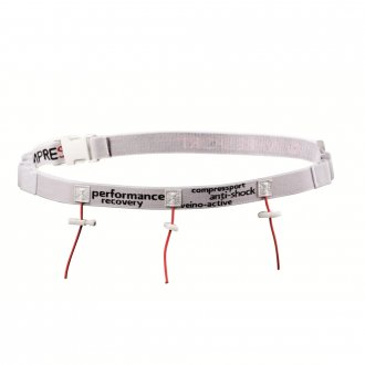 Imagem - Porta número Compressport Race Belt - 2.1608