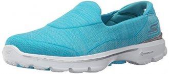 Imagem - Sapatilha Skechers GOwalk 3 - Super Sock 3 - 2.4029