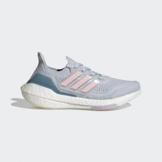 Imagem - Tenis Adidas Ultraboost 21 Azul Claro - 13FY039520000461