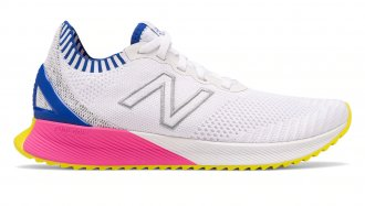 Imagem - Tênis New Balance Fuelcell Echo - 20WFCECSWFUELCELL2